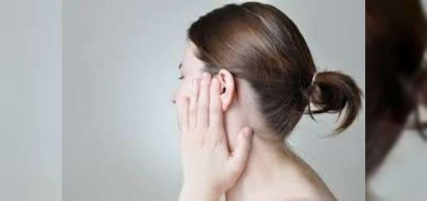 Akut Orta Kulak