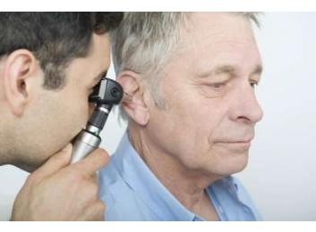 Orta Kulak Hastalıkları