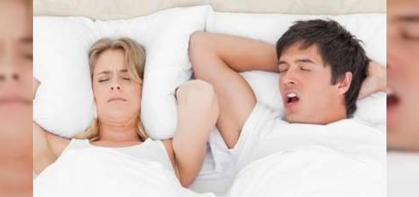 Uyku Apnesi ve Horlama