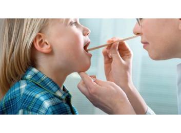 Çocuklarda Genizeti ve Bademcik Hastalıkları